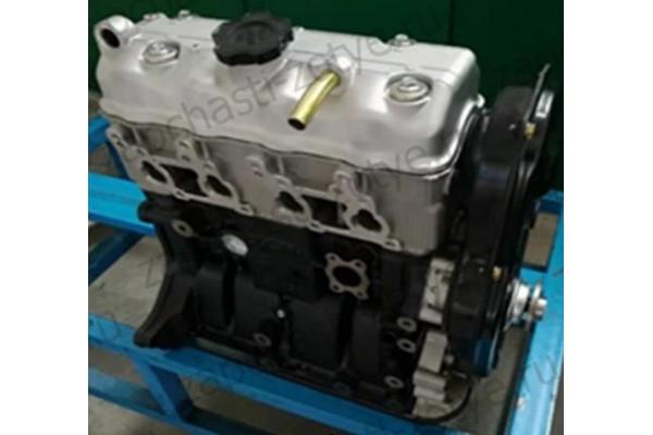 Двигатель 1.1L (блок с поршнями и ГБЦ в сборе без навесного оборудования)