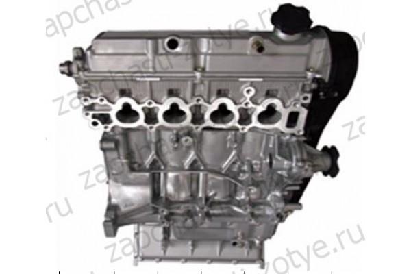 Двигатель 1.3L Tagaz Hardy, DFSK, GAC Way (блок с поршнями и ГБЦ в сборе без навесного оборудования)