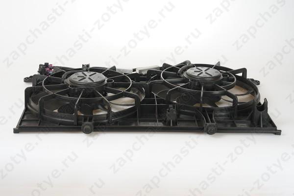 Вентилятор двигателя T600 2.0