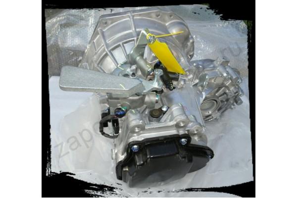 Коробка передач механическая в сборе Zotye T600 1.5T