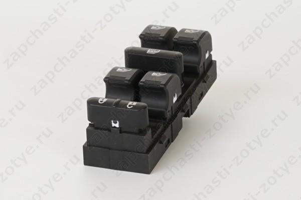 Блок кнопок стеклоподъемников T600
