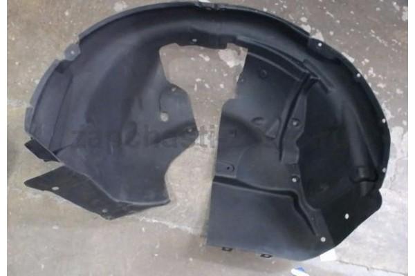 Подкрылок передний правый T600/Coupa