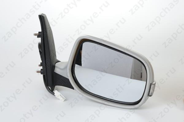 Зеркало наружное правое Z300