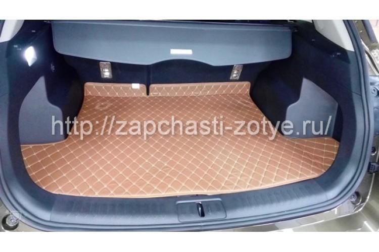 Коврик в багажник T600/Coupa