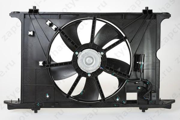 Вентилятор двигателя 1.5 Z300