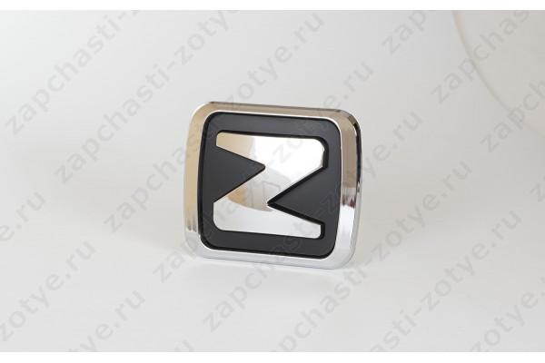 Эмблема передняя Z300